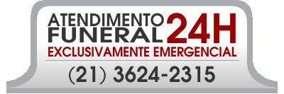Atendimento Funeral 24H Exclusivamente Emergencial